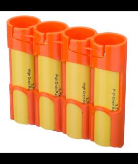 4x 18650 Powerpax Battery case