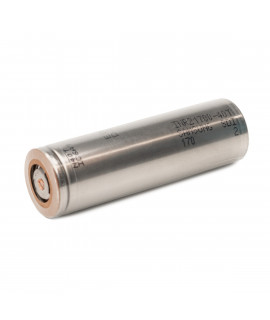 Samsung INR21700-40T 4000mAh - 35A CLEAR WRAP - Refurbished
