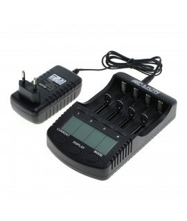 Lion cell LC 4000 D batterijlader