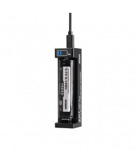 XTAR ANT-MC1 Plus USB-batterijlader